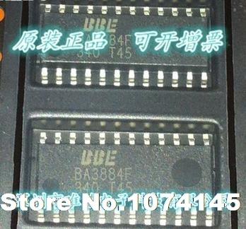 10pcs/lot    BA3884 BA3884F 10pcs lot en29f040 55j en29f040 plcc