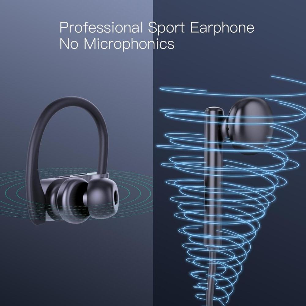 Jakcom SE3 Professional Sport Wireless Earphone as Earphones Headphones in langsdom tfz tecnologia in Bluetooth Earphones Headphones from Consumer Electronics
