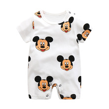 Kids Baby Clothes Rompers Jumpsuit Outfits
