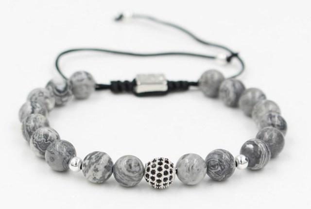 Bracelet Shamballa Fait Main