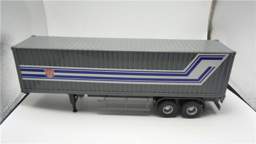 New Classic IDW Transformer Motormaster// Optimus Prime IDW Trailer In Stock