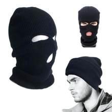 Bandyta maska Cosplay akcesoria do kostiumów zabawna brygada terrorysta zamaskowany Rob czapki Party Halloween parodia rekwizyty