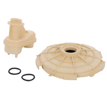 Flexible Water Flow Open Diffusor Fluidic Device JETS 0.5HP 0.75HP 1HP Self Booster Priming Centrifugal Jet Pump Repair Parts