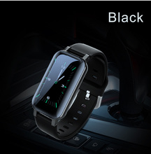 2 in 1 T89 Smart Watch With Bluetooth TWS Earphones Android True Stereo Heart Rate Monitor Blood Pressure Smart Wristbands Sport