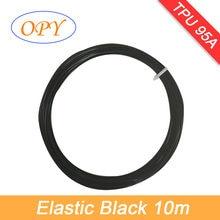 Opy filamento tpu, 10m 1.75mm flexível 100g