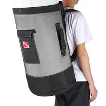 Duiken Bag 80L Grote Capaciteit Mesh Rugzak Snorkelen Zwemmen Gear Case Pouch Scuba Koord Storage Pouch