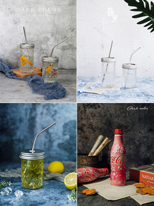Cement Texture Photography Background Photo Backdrop Arriere Plan Photographe For Fruits Drinks Tableware Shooting Back Drop