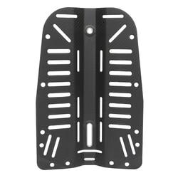 Tech Duiken Backplate Met Gaten Diver Bcd Harnas Terug Plaat Voor Flexibiliteit In Accessoire Montage Sterke & Strudy