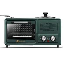 Breakfast machine multifunctional four-in-one breakfast machine with 8 liters toaster