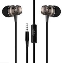 Słuchawki douszne słuchawki dla Huawei P30 P30 Lite P20 Lite P10 Plus P8 P9 Lite 2017 3 5mm Jack słuchawki słuchawka zestaw słuchawkowy tanie tanio UrCOVERS Brak Przewodowy Dynamiczny 20-20000Hz Wspólna Słuchawkowe Dla Telefonu komórkowego Dla ipoda Słuchawki HiFi