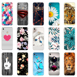 For Phone Case Huawei Honor 8A Case Cover Silicone Bag Shell Case Ultra Thin Soft TPU cover bumper funda For Honor 8A Pro Cases