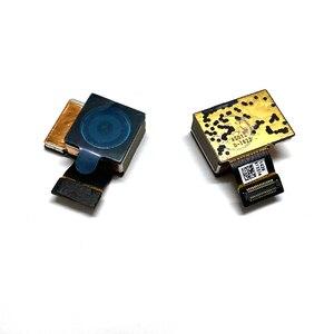 Image 1 - Duży aparat Flex dla Asus zenfone 3 ZE552KL ZE520KL Z012DA Z017DA tylny moduł kamery Flex Cable