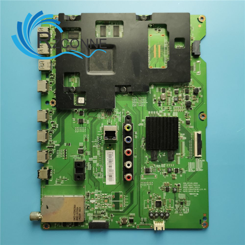 Motherboard Mainboard Card For Samsung TV BN41-02211A BN91-12541K