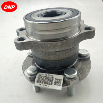 DNP wheel hub bearing Fit For Subaru Impreza WRX 28473-FJ010