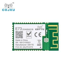 Image 3 - Bluetooth 5.0 NRF52832 Ebyte 2.4 GHz E73 2G4M04S1B IPEX Ăng ten PCB IOT UHF Thu Phát Không Dây BLE 5.0 RF Thu Phát