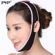 1pcs Face Slimming Mask Face Lift Up Belt Skin Care Sleeping Thin Support Face Mask Massager Slimming Facial Shaper Bandage Belt цена