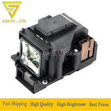 VT75LP Projector Lamp for NEC LT280 LT375 LT380 LT380G VT470 VT670 VT675 VT676 LT280G LT375+ LT380+ VT470G VT470+ VT670G VT676G недорго, оригинальная цена