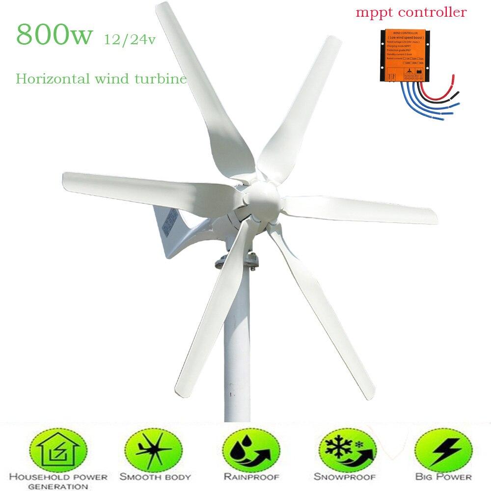 2020 pequeno casa moinho de vento gerador turbina eolica apto para lampadas de rua barco monitoramento