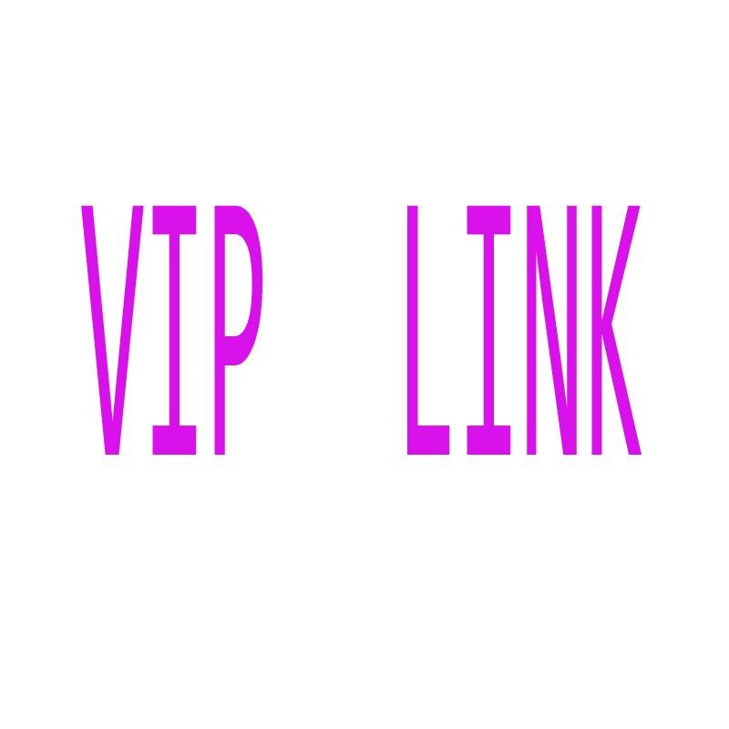 VIP enlace Dropshipper Link 100CM luces USB cola de caballo
