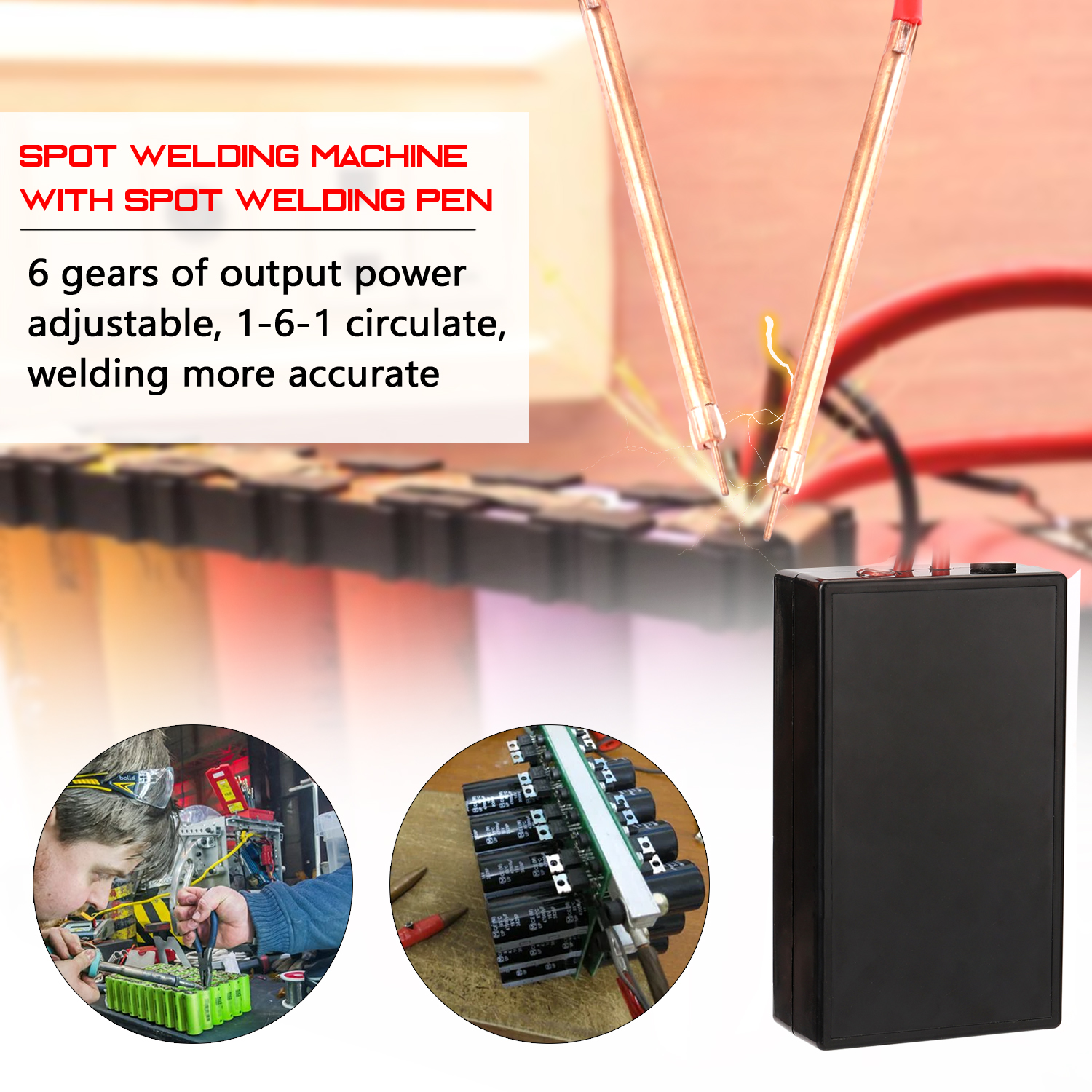 home improvement : YIHUA 200Q Infrared Induction Intelligent Soldering Iron Nozzel Cleaner For Soldering Tip Cleaning Tool