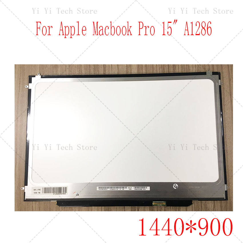 Original For Apple Macbook Pro 15