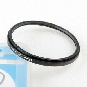 Image 3 - eTone Ultra Slim 55mm UV Filter For Nikon AF S DX 18 55mm f/3.5 5.6G VR Lens
