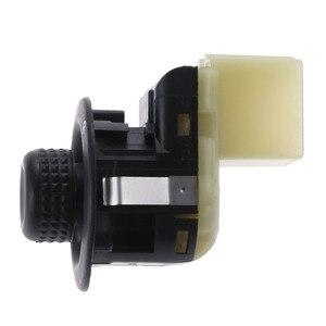 Image 4 - Yetaha 56040694AD新ドア用クライスラーダッジジープV7700009AA 56040694AA 05604069AAサイドミラー制御スイッチ