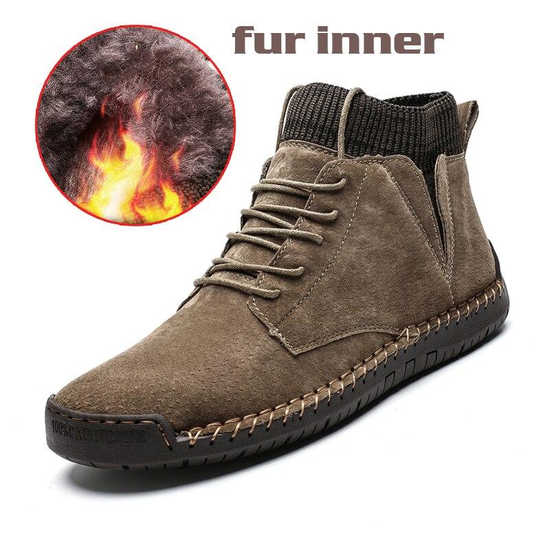 Khaki Fur