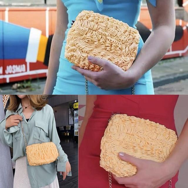 Noodles Handbag