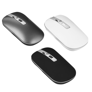 Multi-function Wireless Mouse