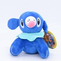 Takara Tomy 7 Different Styles Pokemon Gift Collection Animal Plush Stuffed Toys Dolls Action Figures Model For Children 5