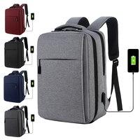 13,3 14 15,6 zoll Laptop Tasche Für Männer Frauen Tägliche Verwendung Für Jugendliche Computer Bolsa Notebook Reise Business Wasserdichte Rucksack