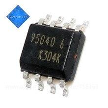 5 pçs/lote M95040-WMN6TP M95040 95040WP KBIT EEPROM 4 10MHZ 8SOP IC Em Stock