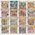 Cartuchos de juegos DS 3DS Combo Tarjeta de videojuegos todo en 1 Poke Mari álbum de carreras versión estadounidense/europea