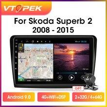 Vtopek – autoradio 10.1