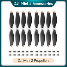 DJI Mini 2 Propellers compact propellers provide quieter flight and powerful for Mavic Mini 2 drone original brand new in Stock