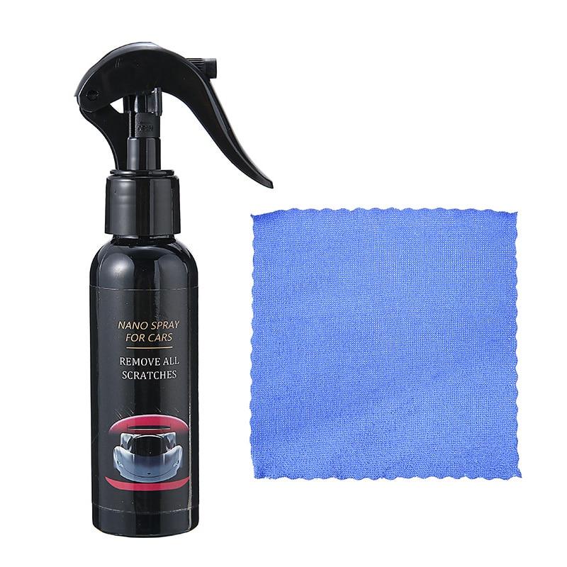 Car Scratch Repair Nano Spray 1