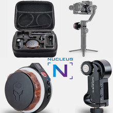 TILTA Nucleus-N WLC-T04 Nucleus-Nano: Wireless Lens Control System Follow Focus For Gimbal Stabilizer DSLR