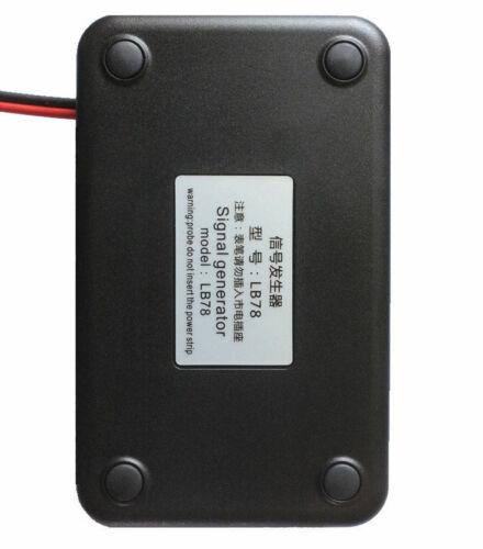 2019 LB78 4-20mA/0-10 V/mV calibrateur de source de générateur de Signal avec PLC, DCS, ESD - 3