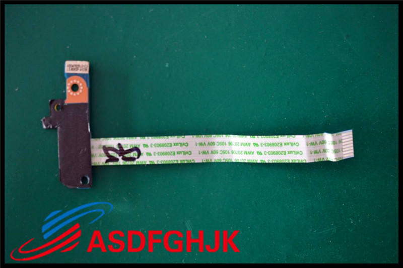 Original Ls-9065p Laptop Switching Panel Power Button Board For Lenovo Z400 Z500