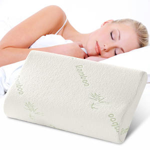 Orthopedic Pillows Memory-Foam Cervical Travesseiro Almohada Kussens Poduszkap