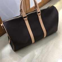 Brand luxury Designer fashion travelling bag women duffel big size keepall bag genuine leather with high quality free shipping cheap GUCGBC Flap Shoulder Bags Shoulder Crossbody Bags Cow Leather Hasp Soft Solid Bag COTTON Versatile Single Cell Phone Pocket