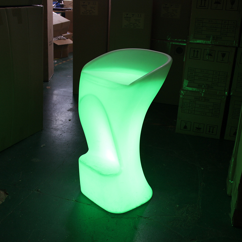 Led Lighting Custom Bar Stool Bar Chair Outdoor Lighting Bar Lighting Furniture Bar Stools For Home Bar Stools Modern  Louis