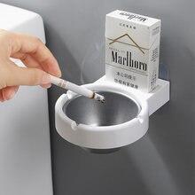 2020 1 шт портативная пепельница из нержавеющей стали карманные
