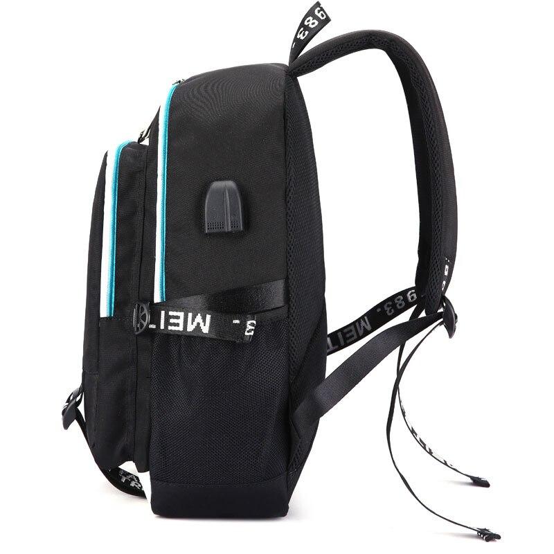 estudante escola portátil bolsa de ombro presente