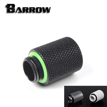 Barrow Extender Fittings G1/4 Male-Female Fitting For Water Coolling Chassis image