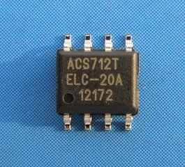1PCS SOP-8 ACS712ELCTR-20A-T ACS712TELC-20A ACS712ELCTR-20A