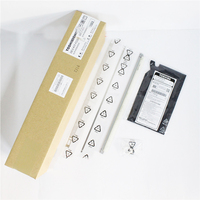 Schwarz Entwickler Wartung Kit für Toshiba e Studio 2051C 2551C 2050C 2550C 2555C|Drucker-Teile|   -