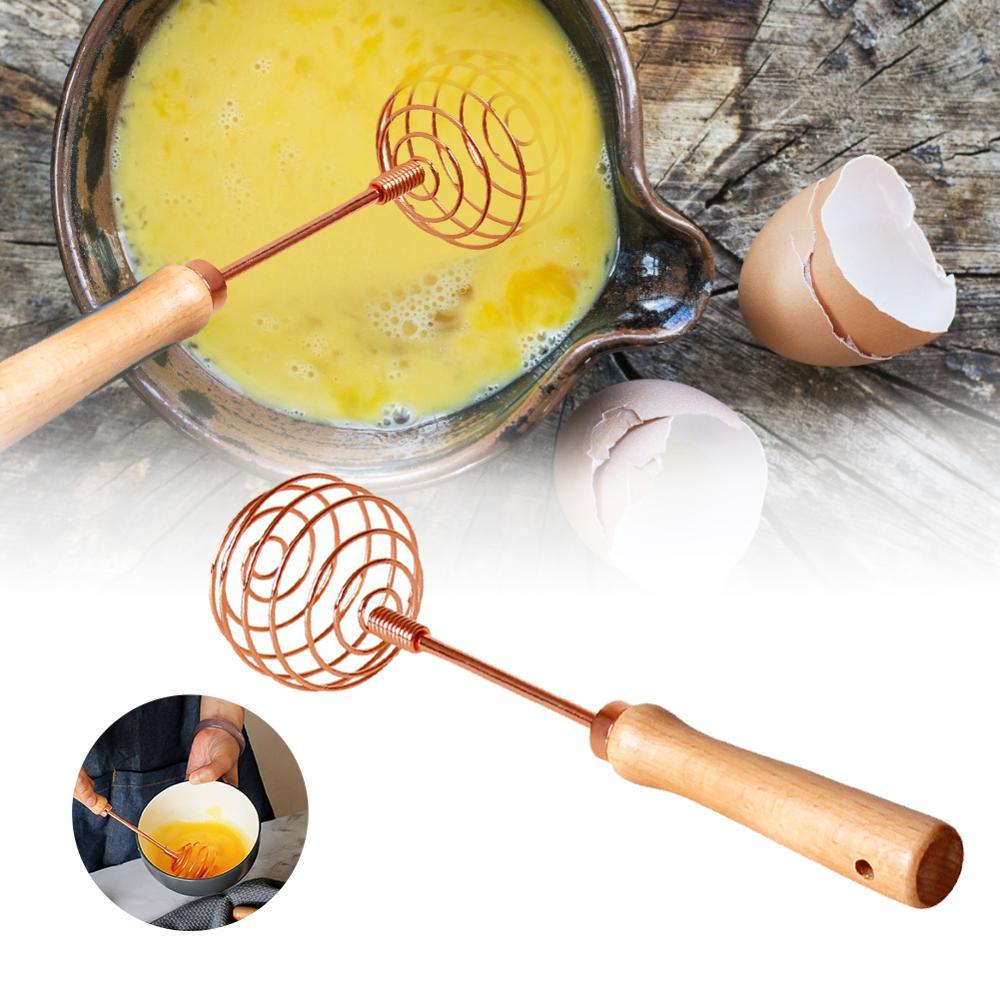 Купить нержавеющаясталь белое яйцо ручной миксер для взбивания кухня