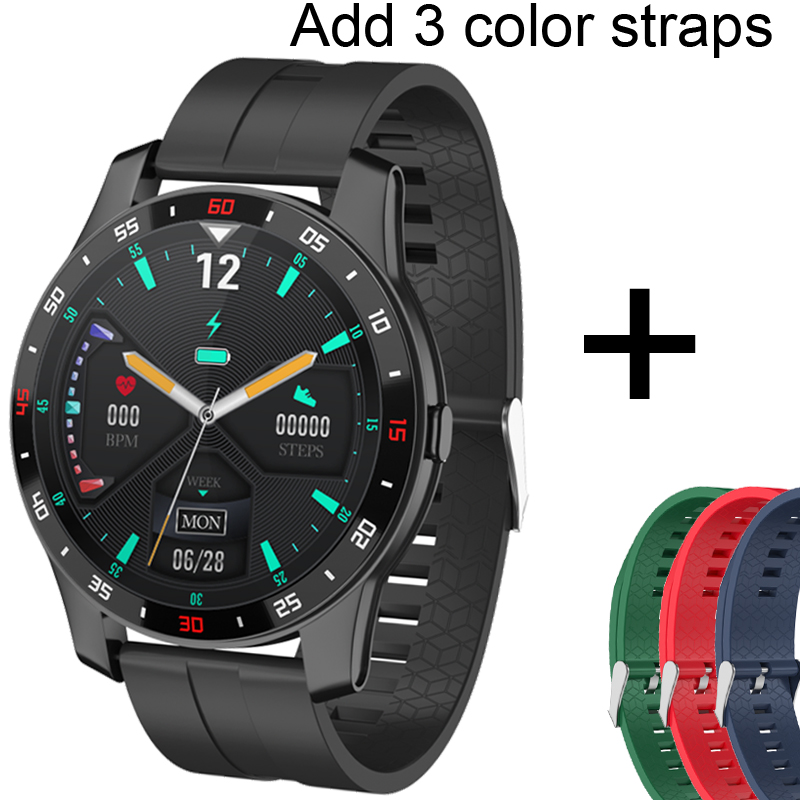 Add 3 strap